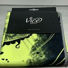 Vice Shine Golf Towel Neon Lime 2020 - Durable Waffle Microfiber *New* FREE SHIP