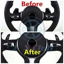 For BMW 1 2 3 4  F20 F30 X3 X5 F15 X6 2x Series Steering Wheel Gear Shift Paddle