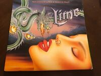 "LIME NO OTHER LOVE VINYL 12"" UNIDISC"