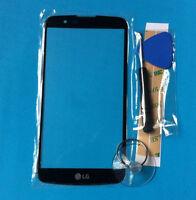 Schermo obiettivo di vetro per LG K10 K410F M2 K430T K420N K430DS K430DSF