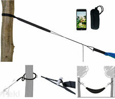 Amazonas ADVENTURE Rope ultra-light Cavo di sospensione Set per sospesa Tappetini 3025003