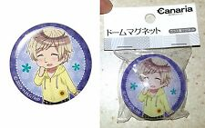 Hetalia The World Twinkle Dome Magnet RUSSIA Canaria Himaruya Licensed New