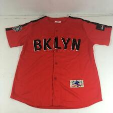 Brooklyn Cyclones Baseball Team Jersey #14 Size S NWOT
