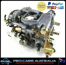 HILUX HIACE CORONA BRAND NEW CARBY TOYOTA FULLY TESTED & TUNED CARBURETTOR CARB