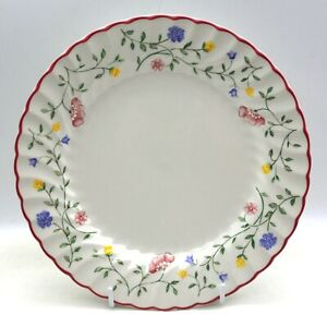 """Johnson Brothers """"SUMMER CHINTZ"""" Dinner Plate(s) - 24.5 cm Made in England"""