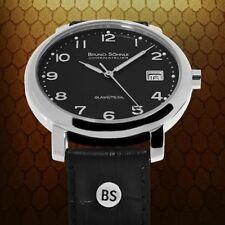 New Bruno Sohnle Momento Luxury German Made Timepiece