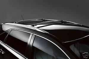 Toyota Venza 2009 - 2016 Roof Rack - OEM NEW!