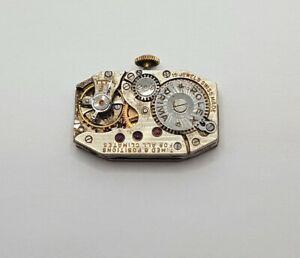 Rolex Prima Ladies 15 Jewel Wrist Watch Movement