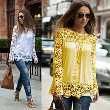 Collared Chiffon Blouses for Women without