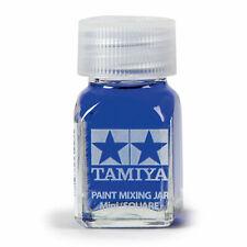 Tamiya Farb-Mischglas eckig 10ml 300081043