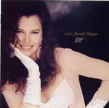 Lory 'Bonnie' Bianco True love (1989) [CD]