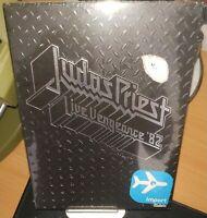 [DVD] Judas Priest - Live Vengeance '82 - NEUF SOUS BLISTER