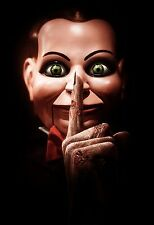 """Dead Silence Movie Poster 18"""" x 28"""" ID:2"""