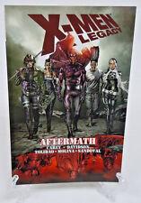 X-Men Legacy Aftermath 242 243 244 248 249 Marvel Comics TPB Trade Paperback New