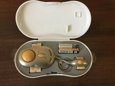 MicroRelax Micro Vibration Massage Therapy Vibrating Face Massager - Faulty/SoR