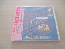 >> SEXY IDOL MAHJONG FASHION MONOGATARI PC ENGINE CD NEW FACTORY SEALED! <<