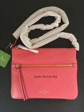 NWT $178 KATE SPADE Warm Guava COBBLE HILL GABRIELE Pink NEW Crossbody Handbag