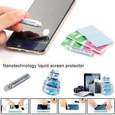 2X INVISA⚡ARMOR™ Liquid Glass Screen Protector Cellular Phone Cell Tablet Helmet