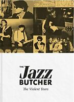 The Jazz Butcher - The Violent Years [CD]