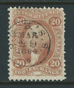 Bigjake: R41c 20 Cent Foreign Exchange