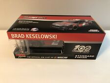More details for snap on tools 100th anniversary brad keselowski nascar die cast model car