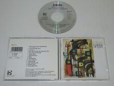 UB40 / travail of Love II ( DEPCD 14 Virgin) CD Album