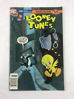 Looney Tunes Sneaky Sillies #158 March 2008 Comic Book DC Comics
