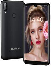 Dual Sim 4G teléfono móvil, OUKITEL C16 Pro Desbloqueado Android 9.0 teléfonos,