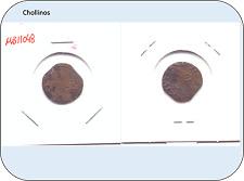 ARDIT FELIPE III  AÑO 1613  BARCELONA     ( MB11048 )