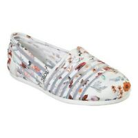 Skechers Women's   BOBS Plush Daisy Darling Alpargata