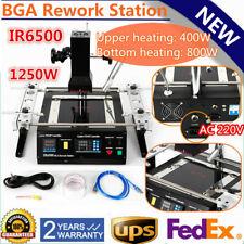 Ir Bga Rework Station Soldering Syste Infrared Reballing Stationampkit For Xbox360