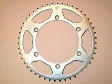 Sunstar 2-361949 49-Teeth 520 Chain Size Rear Steel Sprocket Kawasaki Dirt Bike