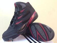 SALE !!! Adidas Dikembe Mutombo 2  Classic Shoes Men size 10 1/2 NIB