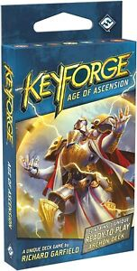 Fantasy Flight Games KF03 KeyForge Age of Ascension Display Board Game 1pk of 37