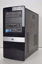 HP Pro 3130 MT Intel i3 3.20GHz CPU 4GB DDR3 320GB HDD Windows 7 Pro WiFi