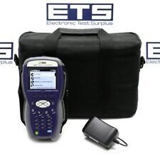 JDSU DSAM-3300xt CATV Meter Docsis 3.0 DSAM3300 XT Home Cert