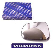 Mirror glass, Door mirrors left VOLVO S60 S80 V70 since 2007