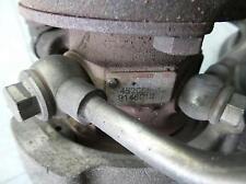 SAAB 900 GARRETT TURBOCHARGER 02/94-06/98 P/N 9146010