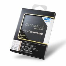 OFFICIAL GRAMAS DCG-HB01 Extra Gorilla Glass for Hasselblad (CFV-50c) / TRACKING