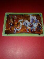 BELLA SARA SPRING CARNIVAL SERIES 14 COSTUME FITTING 46/55 NON-FOIL CARD