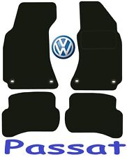 Vw Passat DELUXE QUALITY Tailored mats 2000 2001 2002 2003 2004