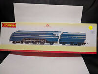 Hornby R3715 LMS Streamlined Coronation Class Princess Alexandra No.6224 BNIB