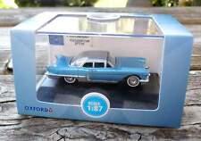 Cadillac Eldorado Broughham Hardtop von 1957   - von Oxford 1:87