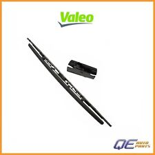 Volkswagen Beetle Jetta Windshield Wiper Blade Front Left Valeo 800219