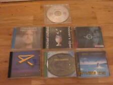 MIKE OLDFIELD LARGE JOB LOT BUNDLE OF 7 SEVEN CD'S CD COLLECTION TUBULAR BELLS