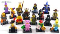 Lego Collectible Minifigures 71007 Series 12 RETIRED Set New