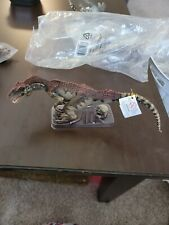Papo  ALLOSAURUS w/ Movable Jaw 55078