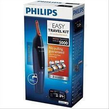 Taglia-peli naso orecchie sopracciglia Philips NT5180  wet & dry