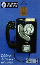 435 SCHEDA TELEFONICA PHONECARD USATA SPAGNA SPAIN TELEFONO DE FICHAS