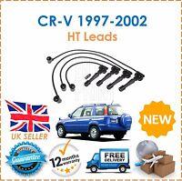 For Honda CRV 2.0i 16V 1997-2002 HT Ignition Leads New OE Quality
